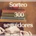 Sorteo 300 seguidores en Ex Libri