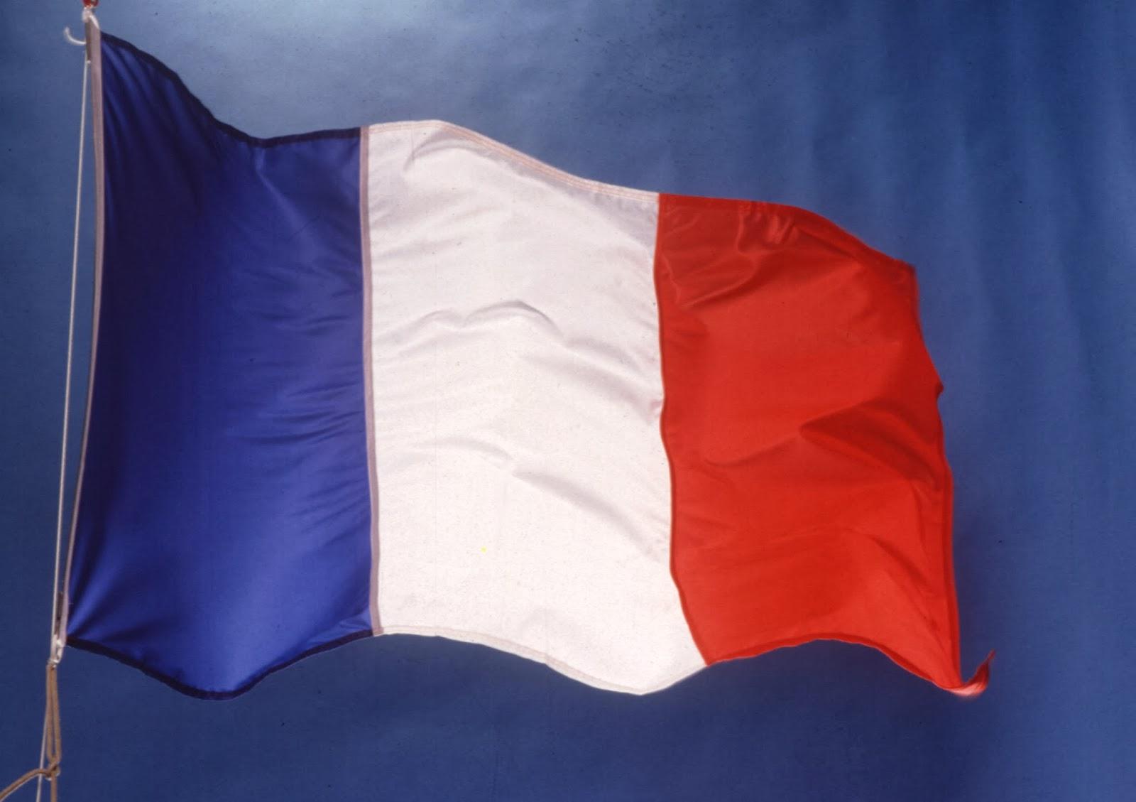 Que Significa El Escudo De La Bandera De Francia