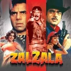 Download Hindi Movie Zalzala Old MP3 Songs Download, Download Zalzala Old MP3 Songs