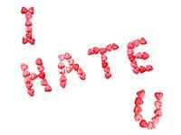 I Hate U Sugar