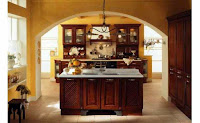 Some Information in Creating Beautiful Kitchen Designs