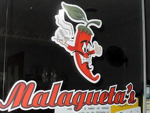 RESTAURANTE MALAGUETAS