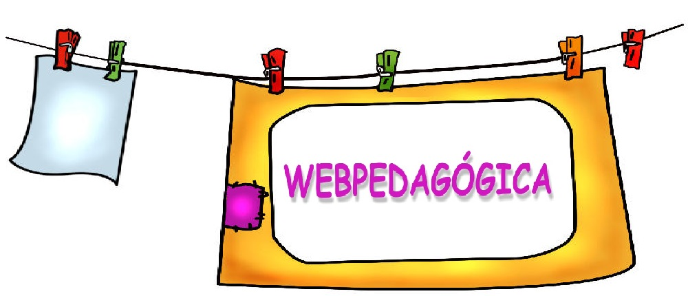 WEB PEDAGÓGICA