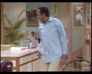 Huxtable Hotness The Cosby Show Season 1 Episode 1 Cliff Bill Cosby