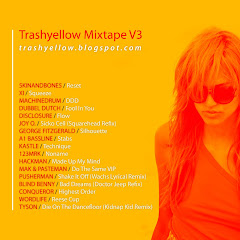 TEKNIQ - Trashyellow Mixtape V3