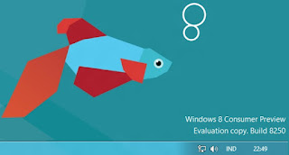 Cara Edit Dan Menghilangkan Watermark Windows 8 Consumer Preview