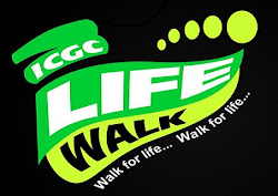 ICGC LIFE WALK