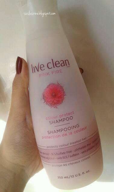 live-clean-pink-fire-boyali-saclar-icin-sampuan-kullananlar-yorumlari