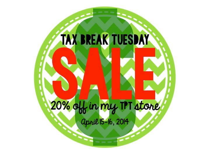 Fern Smith's Tax Break Tuesday Sale at TPT!