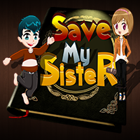 EnaGames Save My Sister