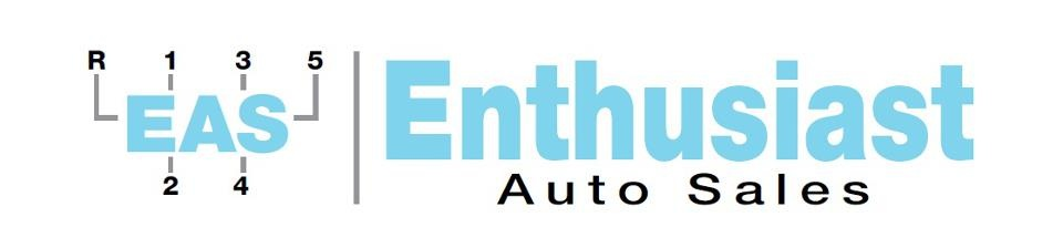 Enthusiast Auto Sales