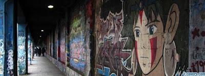 murales mononoke