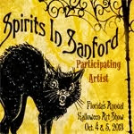 Spirits in Sanford 2012