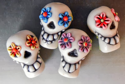 Day of the Dead Blog Hop