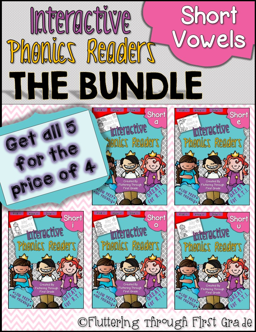 http://www.teacherspayteachers.com/Product/Interactive-Phonics-Readers-Short-Vowel-BUNDLE-1091875