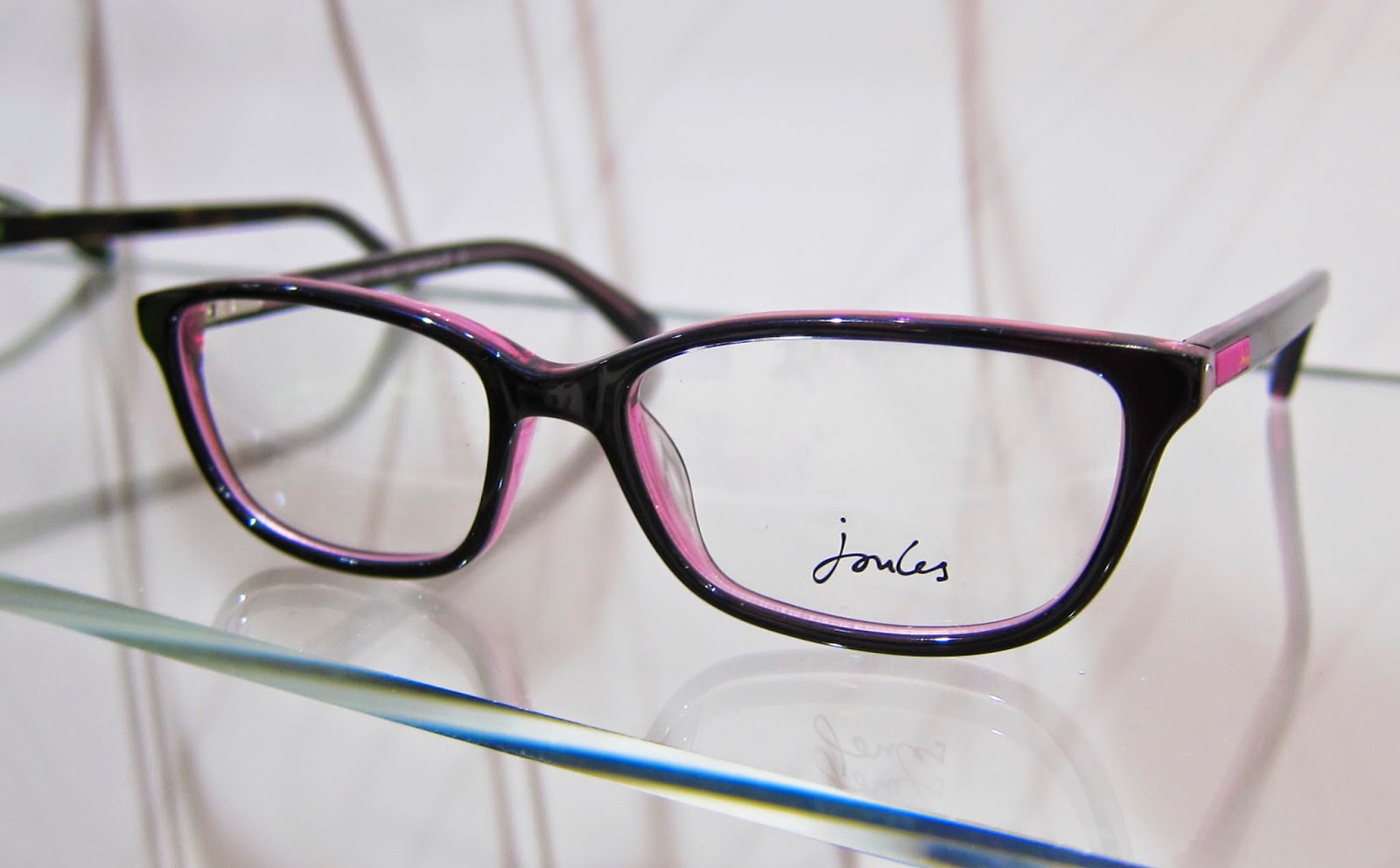 Joules Eyewear Collection - thats so yesterday