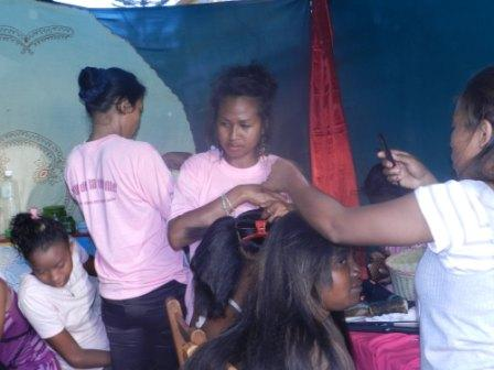 Viedesucces Madagascar Jour International De La Femme Antananarivo