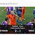 Holanda clasifica para los cuartos ante Mexico en Brasil 2014