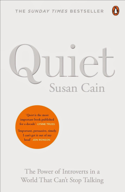 Susan cain quiet