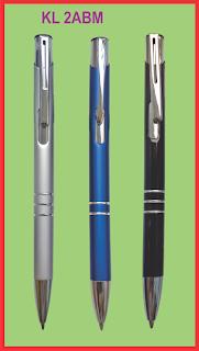 Bút kim loại KL 2ABM