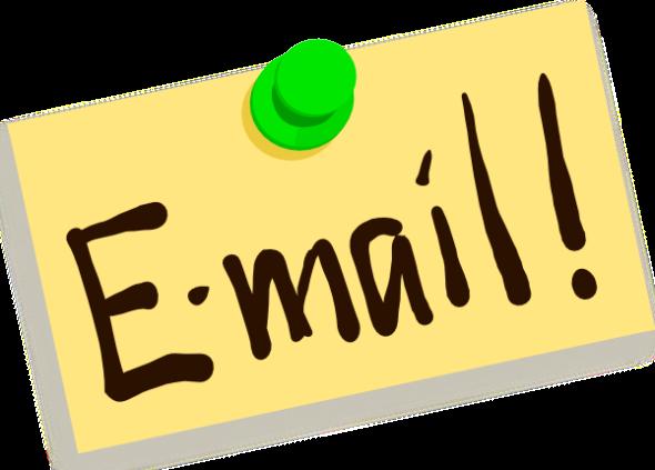 Pengertian Email (Electronic Mail) serta Fungsinya
