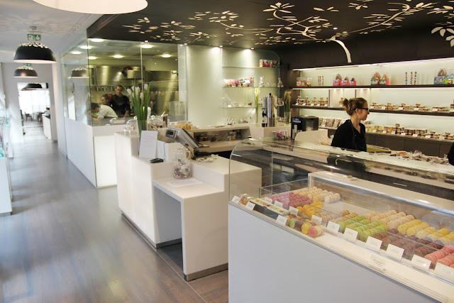 La cuisine de bernard mes reportages gastronomiques for Ustensiles de cuisine originaux