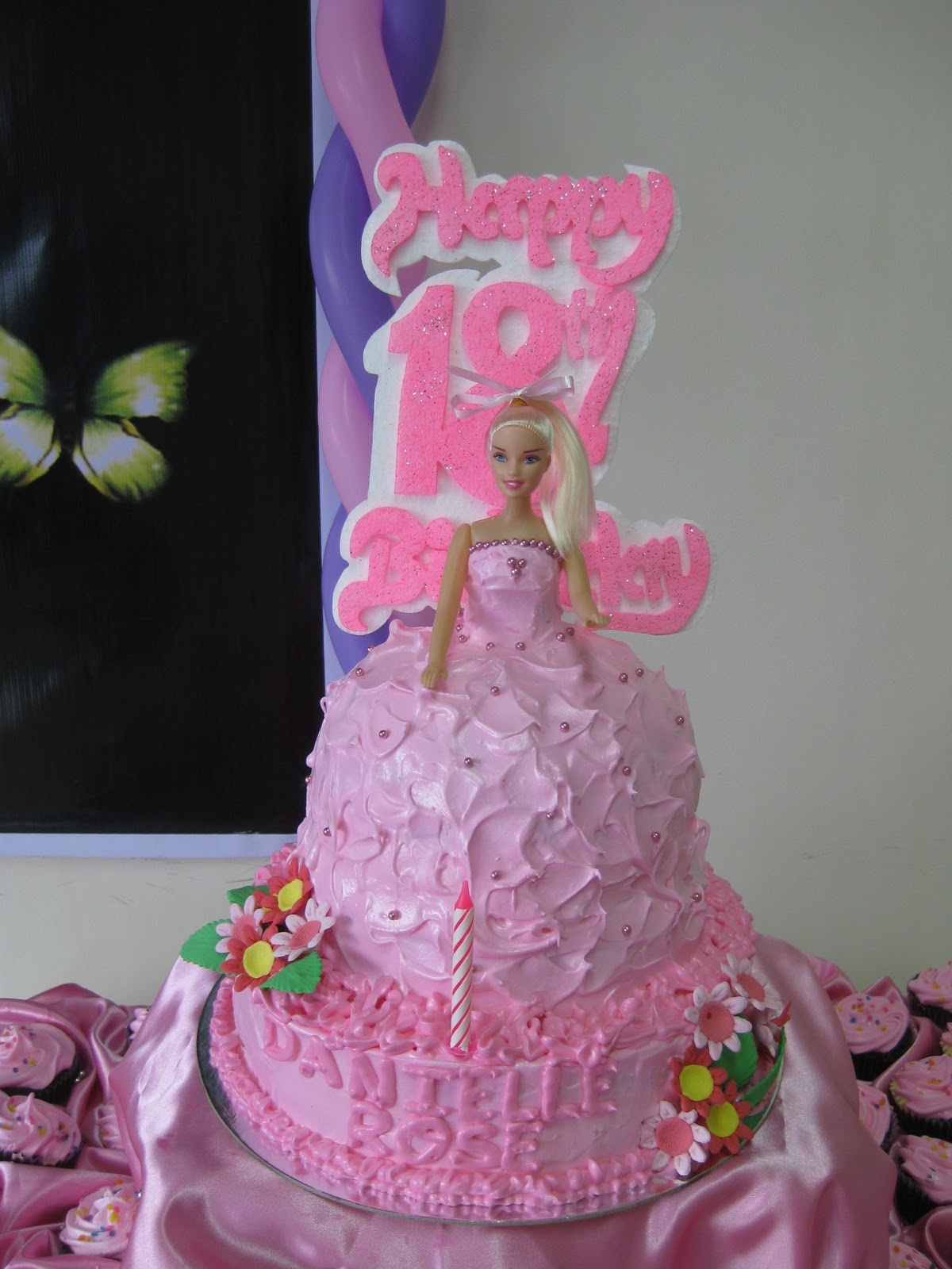 Cake Designs For Debut : Slice From Heaven Cakes Galore - Wedding Cakes & Desserts ...