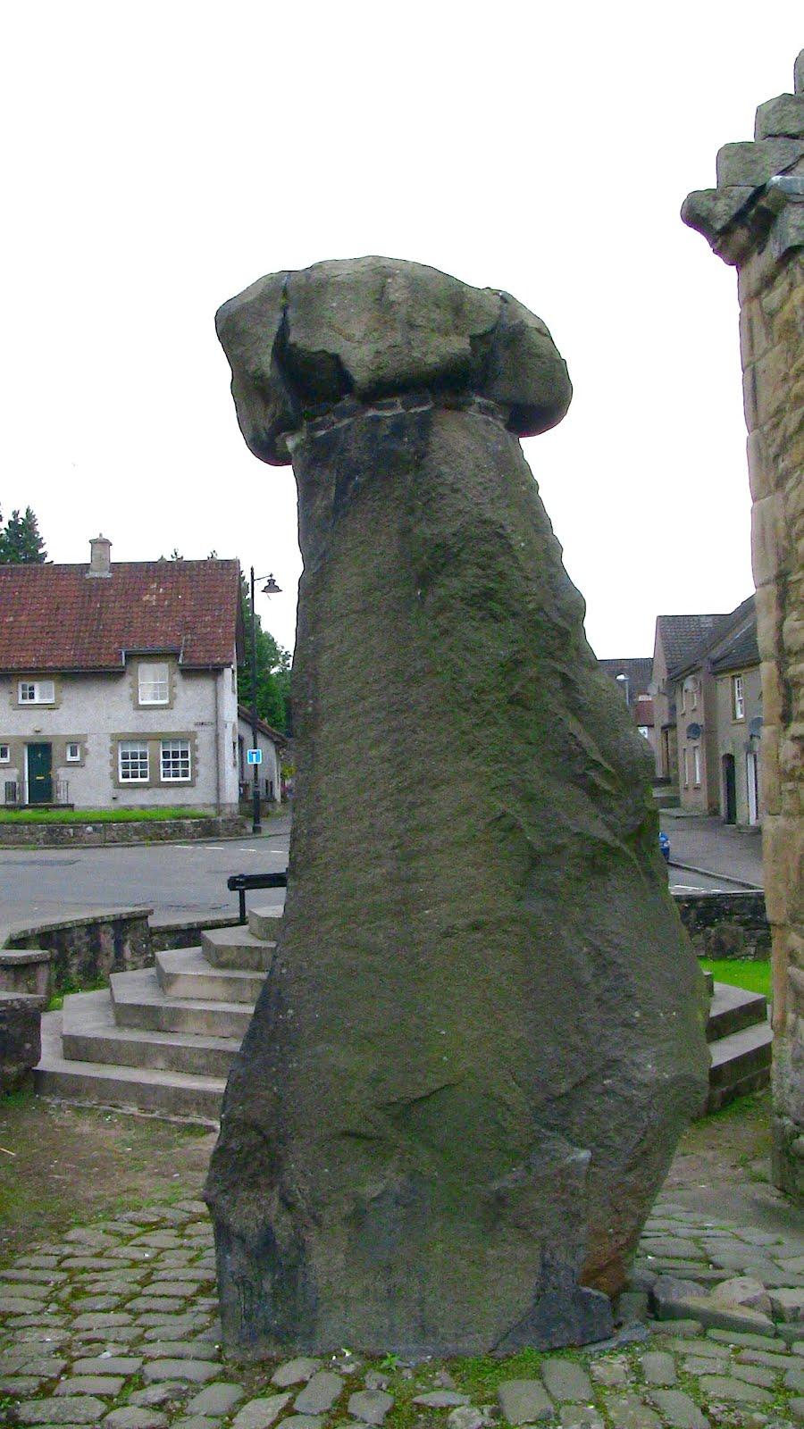 Clackmannan Stone