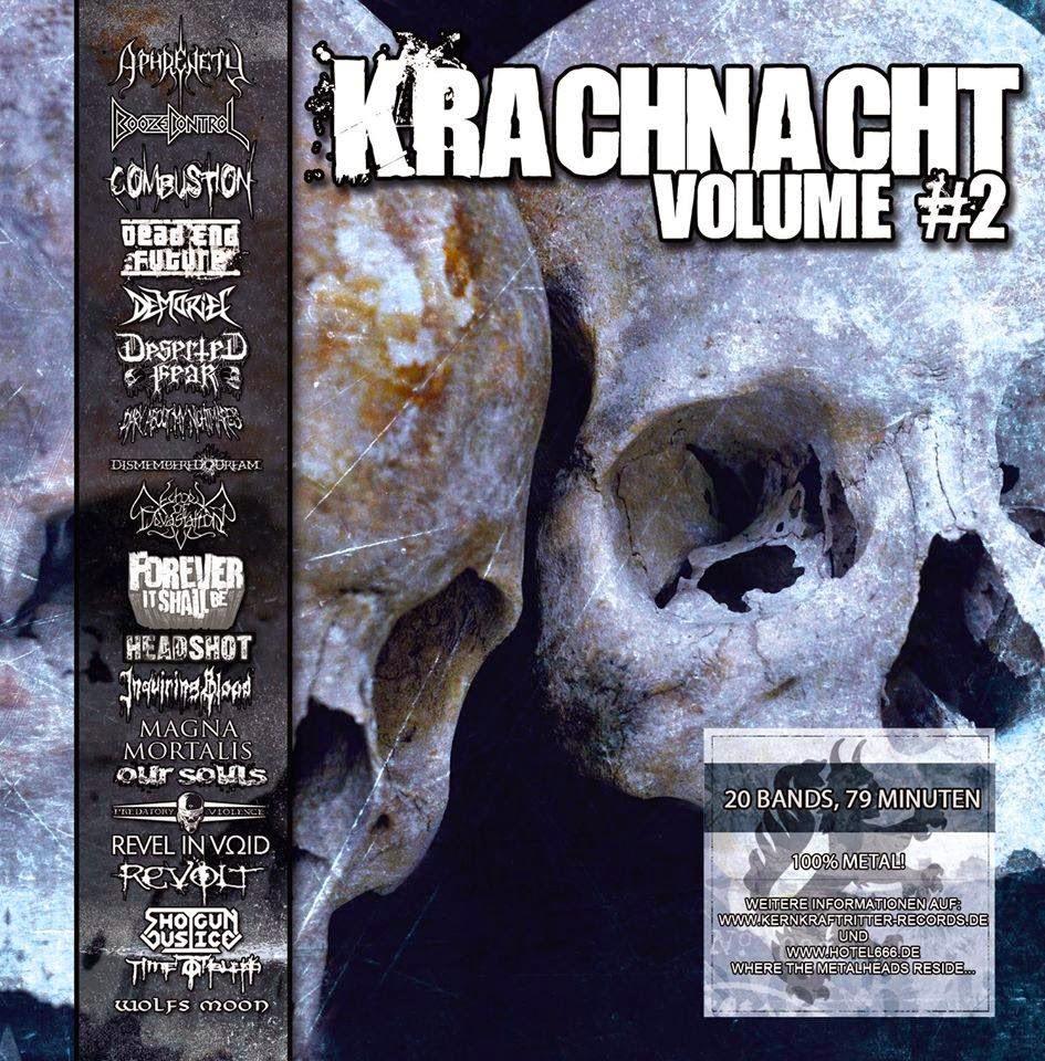 Krachnacht 2