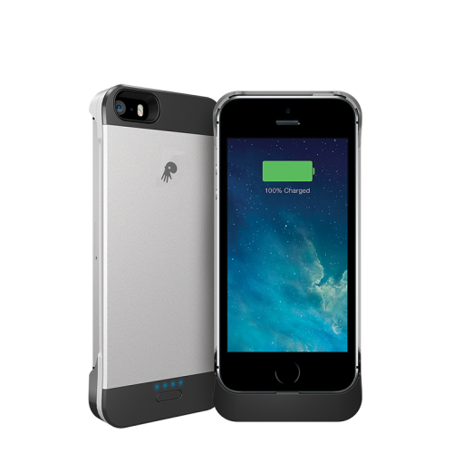 PSK-SPARE-IP5-SG_Hero_800px_080814-500x500 PowerSkin Announces iPhone 6 Battery Case - Apple Certified