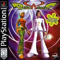 Free Download games Bust A Groove ps1 iso untuk komputer full version  zgaspc