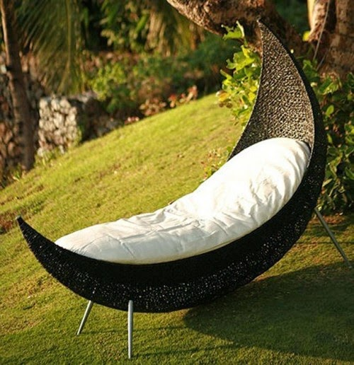 modern contemporary outdoor chaise lounge chair design