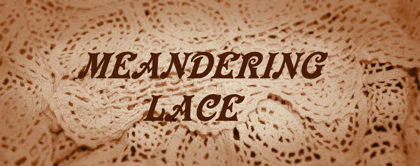 Meandering Lace