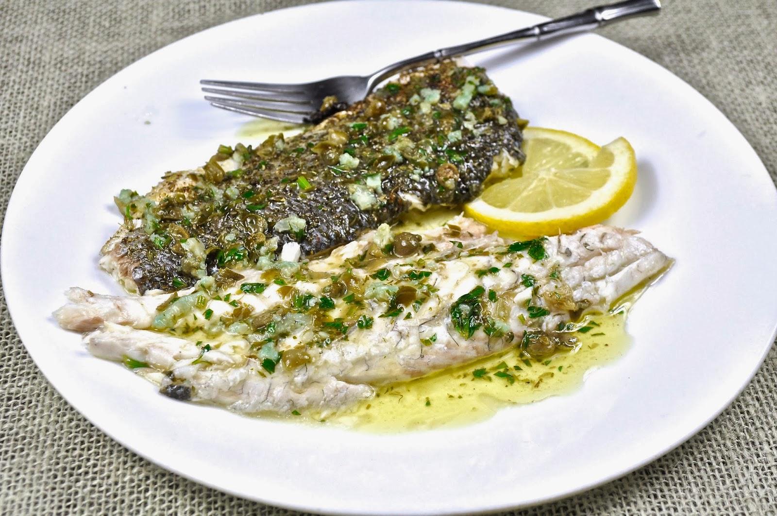 Branzino fish recipes branzino fish recipe for Branzino fish recipes