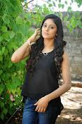 Actress Sushma Raj latest Glamorous Photos-thumbnail-3