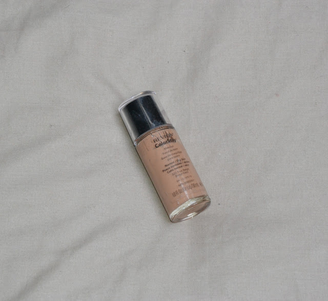 Review: Revlon Colorstay