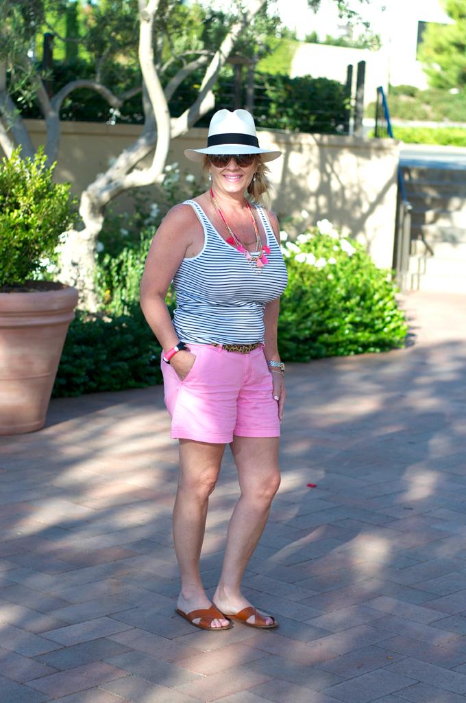 Panama-Hat-California-Style