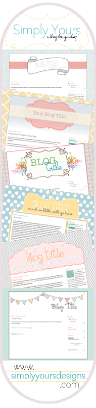 Cute Blogger Templates