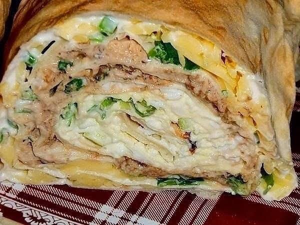 (37 Повар.ру рецепты с Мимоза - рецептов. Салат на фото