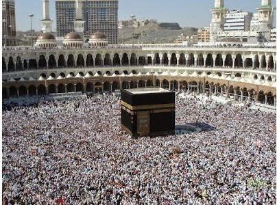 7 Keajaiban Mekkah & Madinah