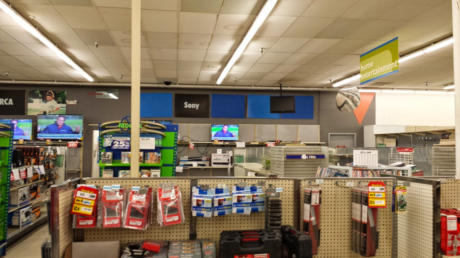 Sears carries standard and 3-D LED TVs, so you can find one that creates the perfect viewing experience. Add the high quality audio of a soundbar and your home theater will be complete. The right size TV will ensure everyone in the room gets a great seat. For large rooms, Sears has HD LED TVs ranging upwards of 60 inches.