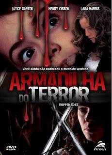 Armadilha do Terror Dublado Online