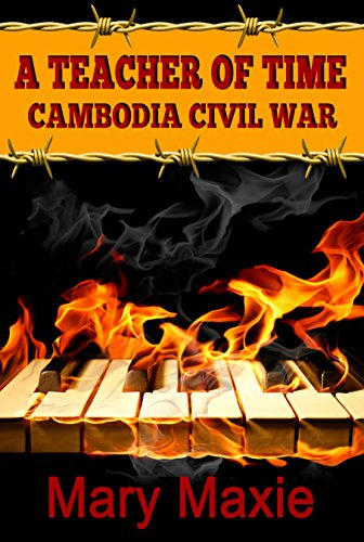 A Teacher in Time: Cambodian Civil War