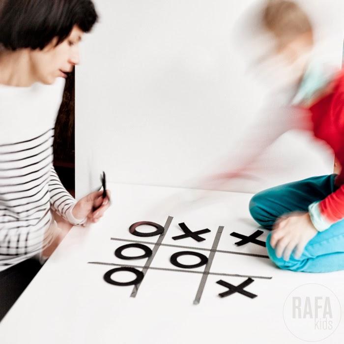 xo game rafa-kids