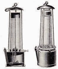Sir Humphry Davy Invention