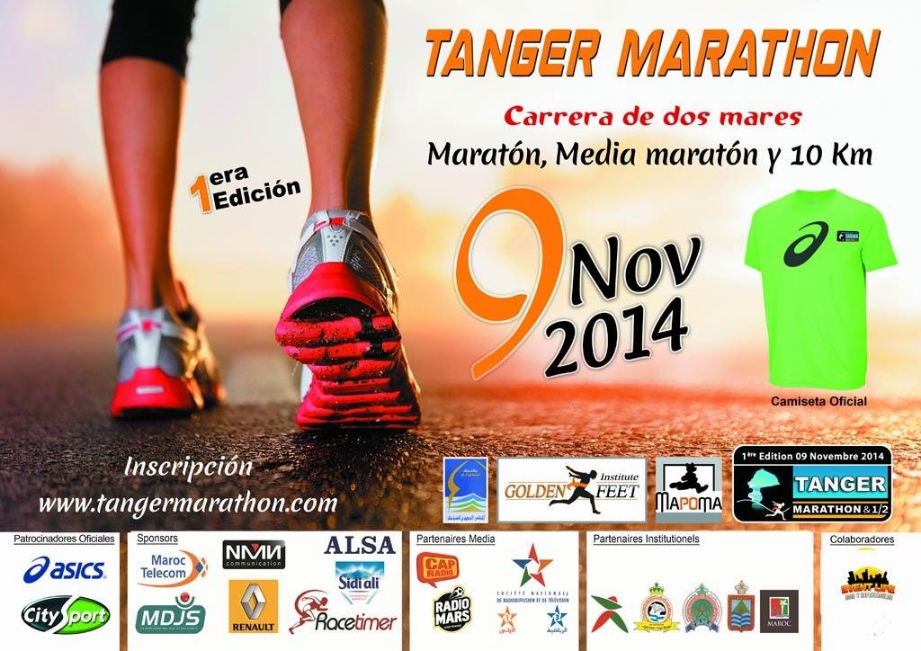 Maraton de Tanger