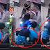 Two Daring Lady Pickpocketing Money From Victim's Bag At Petanak