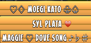 How to Put Emoticon on Farm Name in Hay Day Game