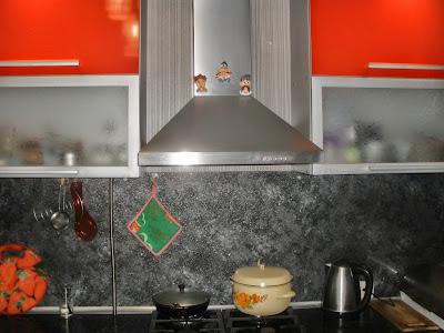 Продается 4-х комнатная квартира на м-не Индустриальном в Кривом Роге