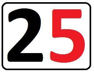 KILOMETER 25